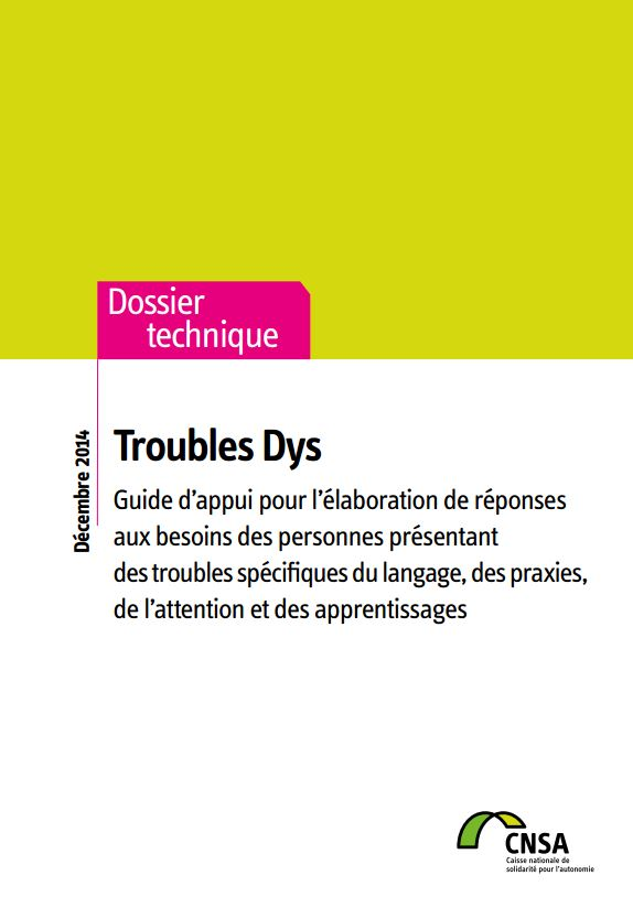 Capture dossier technique DYS