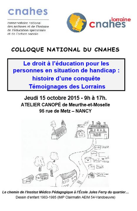 Capture Colloque CNAHES 15 10 2015